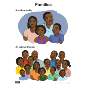 Families - Poster