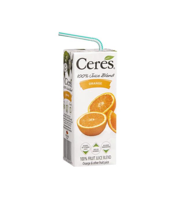 4 x 6 x 200ML Ceres Fruit Juice