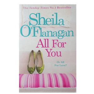 All For You By Sheila O'Flanagan