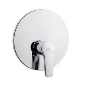 Alpha 100 Bath/Shower Mixer Chrome
