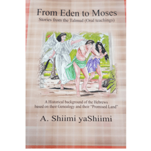 From Eden To Moses