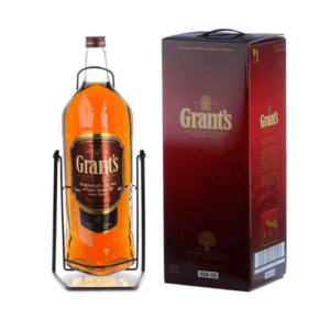Grant's Family Reserve Whiskey 4.5L