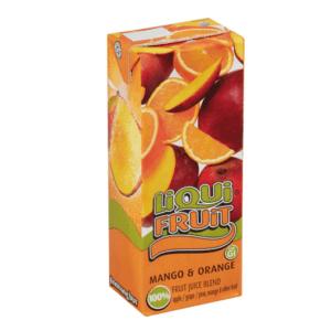 Liqui-Fruit Fruit Juice 24 x 250ml