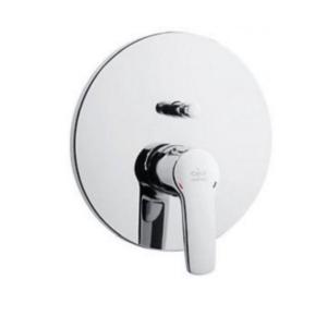 Alpha 100 Concealed Bath/Shower Diverter Mixer