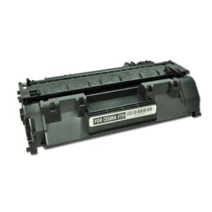 HP Compatible Toner Cartridge CE505A/CF280A