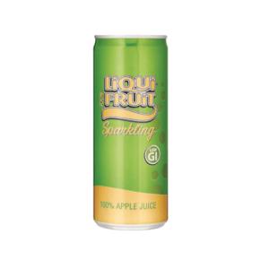 Liqui-Fruit Sparkling Juice 24 x 250ml