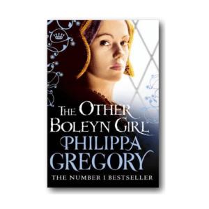 Philippa Gregory - The Other Boleyn Girl