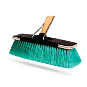Elso Deluxe Broom