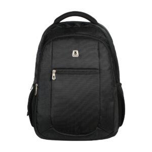 Volkano Jet Series Backpack Black