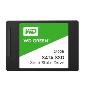 """Green 240GB SATA SSD 2.5""""/7mm Internal Drive"""