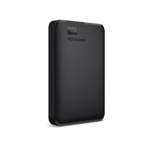 WD Elements Portable Black Worldwide EXT