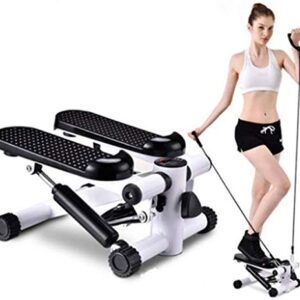 Portable Steel Exercise Bike Cycle Peddle Exerciser