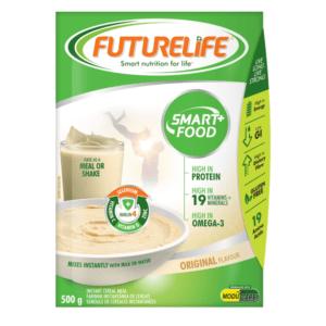 20 x 500g Futurelife Smart Food Cereal