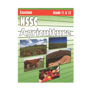 Excellent Agriculture Study Guide Gr 11&12