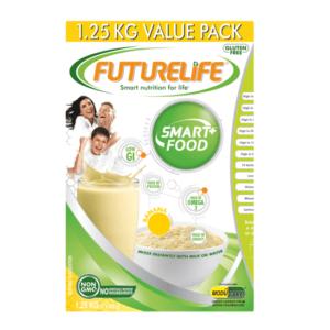 12 x 1.25kg Futurelife Smart Food Cereal
