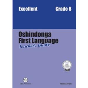 Excellent Oshindonga 1st Language TG Gr 8