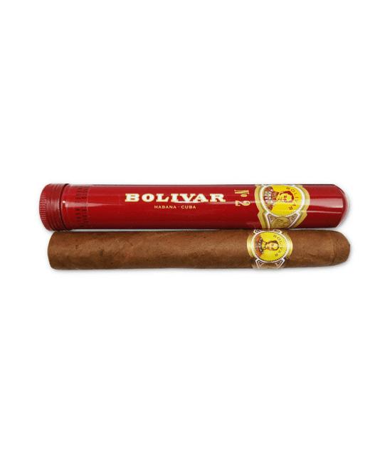 Bolivar Tubos No.2 25's