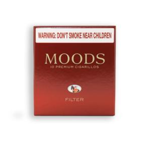 10x10's Ritmeester Moods Filter