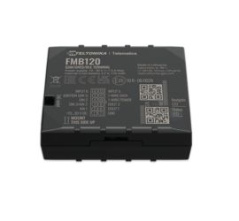 Aritraq FMB120 Tracking Device - Fleet Management