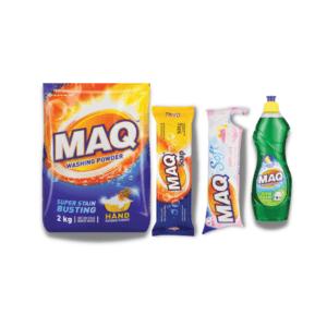MAQ 4 in 1 Pack