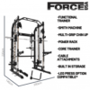 Force USA G3 All-In-One Trainer