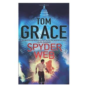 Spyder Web By Tom Grace