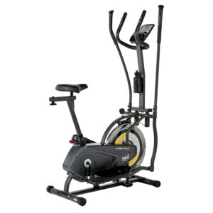 Hybrid Cycle With Bluetooth & Fitness Apps
