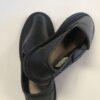 Shilongo Leather Smart Vellie Normal Black
