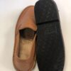 Shilongo Leather Smart Vellie Normal Brown Tan