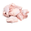 Namib Poultry Unbranded Budget Mixed Portions