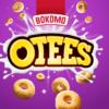 12 x 400g 20 x 25g Bokomo Otees Cereal Bar