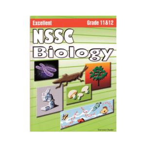 Excellent Biology Study Guide Gr 11&12