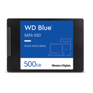 """WD Blue SATA SSD 2.5""""/7mm Internal Drive"""