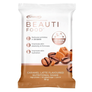 42 x 55g Futurelife Beautifood Nutritional Shake