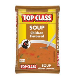 20 x 500g Top Class Chicken Soup