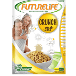 20 x 425g Futurelife Smart Food Crunch Muesli