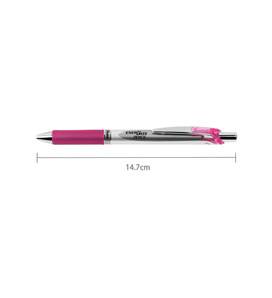 Energize Mechanical Pencil 0.5mm (Pack of 5)