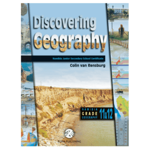 Discovering Geography Textbook Gr. 11&12