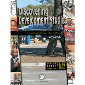 Discovering Development Studies Gr. 11&12