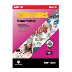 Excellent Economics AS Level Gr. 12 Learners Book