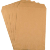 Loose A4 Envelopes
