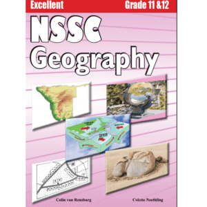 Excellent Geography Study Guide Gr 11&12