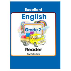 Excellent English 2nd Language - Reader