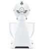Smeg SMF13WHEU 50s Style Stand Mixer - White