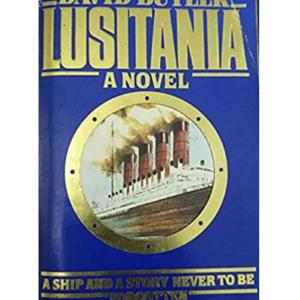 Lusitania By David Butler