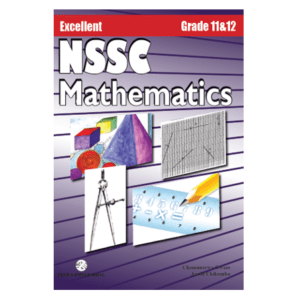 Excellent Mathematics Study Guide Gr. 11&12