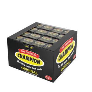 The Original Champion – Original Toffees 112's