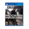 PS4 Game – Call Of Duty: Modern Warfare 2019