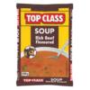 20 x 500g Top Class Rich Beef Soup