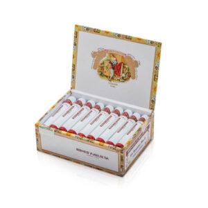 Romeo Y Julieta No.2 Tubos - Box of 25